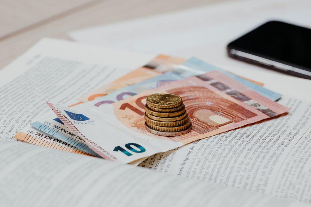 Einkommensteuer Finanzbuchhaltung Weißenburg