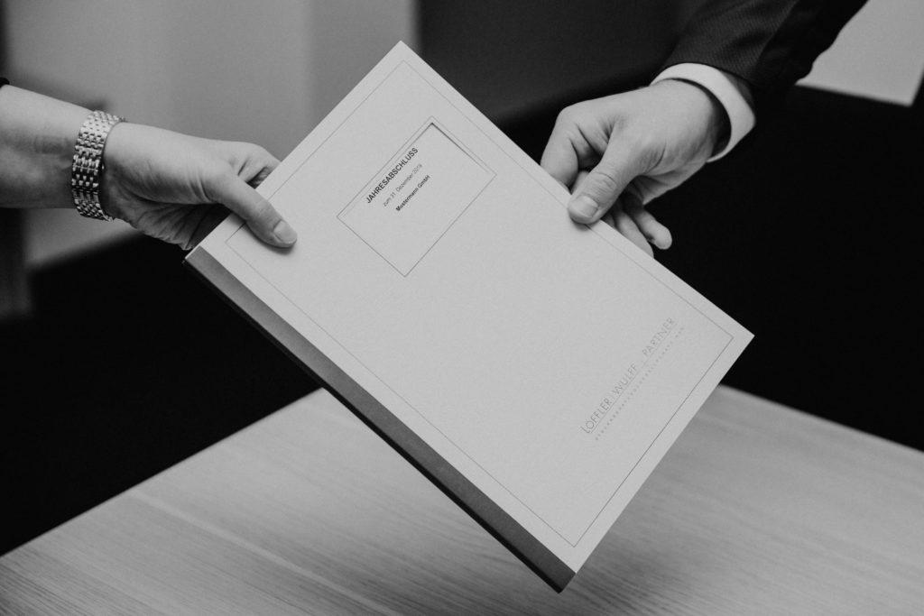 Steuerberatung Weißenburg Jahresabschluss