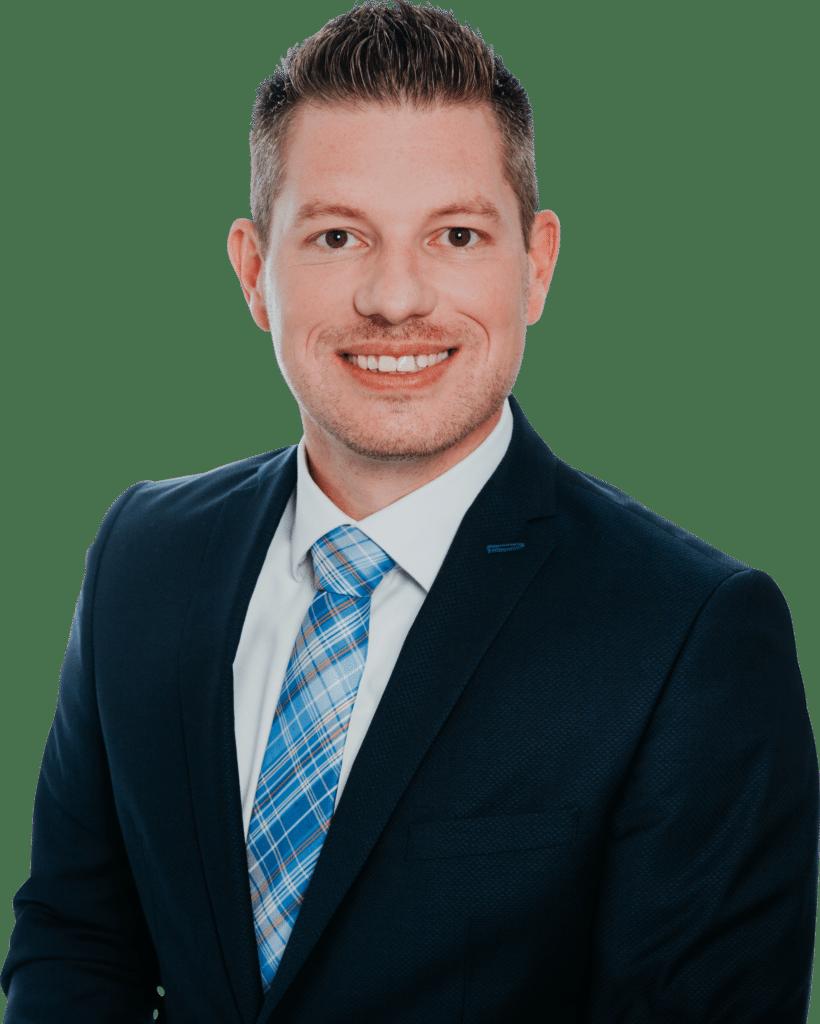 Löffler Steuerberatung Portrait Regner