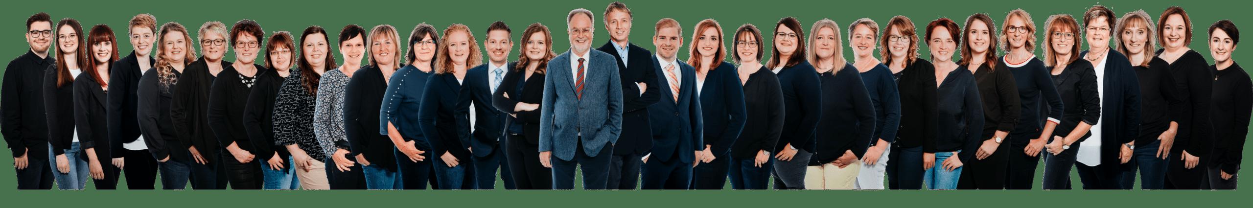 Löffler Steuerberatung Team