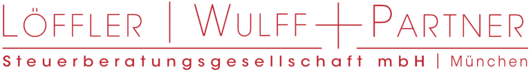 loeffler wulff partner logo münchen 2